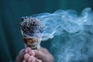 smoke-clearning